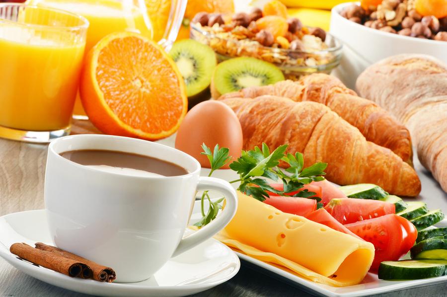 Het ondernemersontbijt met Kees van Dijk!